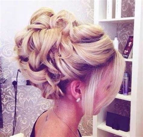 blonde hairstyles updo 20 prom updos for long hair long hairstyles 2016 2017