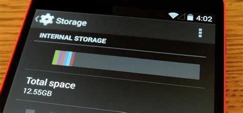 free up space on android phone how to free up storage space on android keep it from getting 171 android hacks