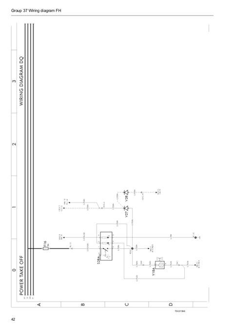 wiring diagram volvo fh16 volvo automotive wiring diagrams