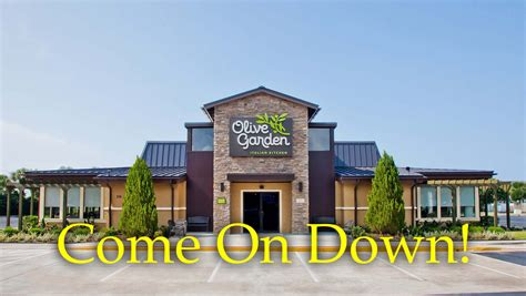 at t thanks olive garden quot come on quot olive garden tv commercial 1