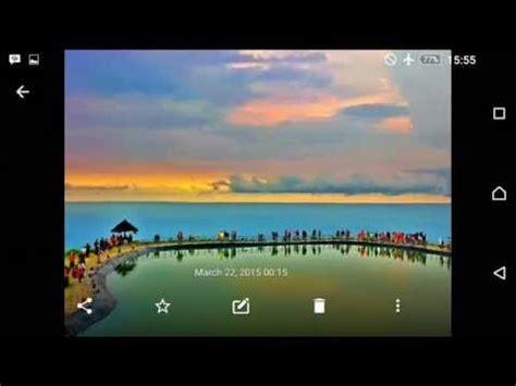 tutorial hdr di snapseed tutorial snapseed 1 2015 cara membuat foto hdr