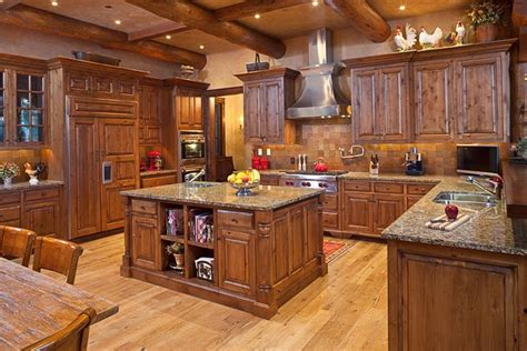 24 Beautiful Granite Countertop Kitchen Ideas Page 4 Of 5 Gallery Of 17 Rustic Kitchen Designs Page 2 Of 2 Zee