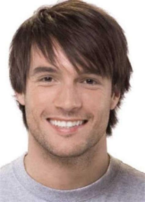 long hairstyles for round face man long hairstyles for round faces male hairstyles