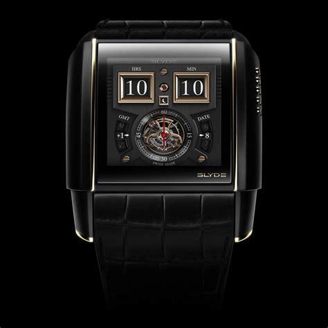 Slyde, la montre haute définition   Montrezine.com