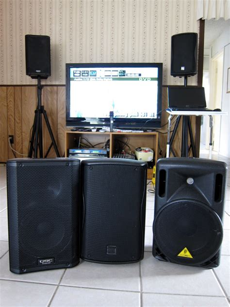 Rental Sound System Wilayah Semarang Harga Murah sewa sound system sewa projector