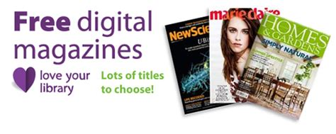 download free magazines from your library with zinio rbdigital emagazines cornwall council
