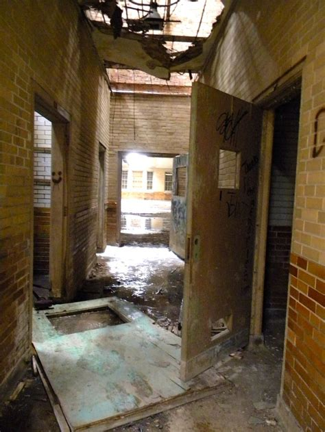 Best Haunted Houses In Chicago by Chicago S Most Haunted Countdown 5 Manteno State