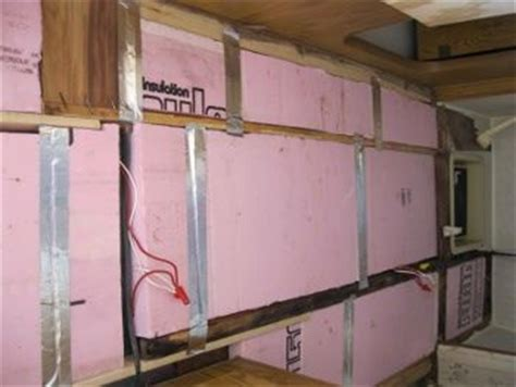 improve rv insulation buying converting a