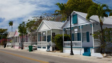 conch house funky key west island walkabout