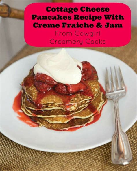 cottage cheese pancakes recipe 1000 images about postres on vegan