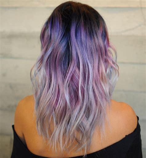 brunette hair gray riots 24 best pulp riot hair images on pinterest coloured hair