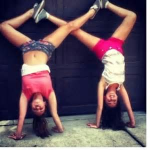 Infinity Pose Handstand Infinity Hey I Can Do That