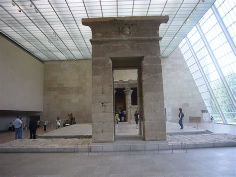 temple of dendur temple of dendur historical facts and pictures the