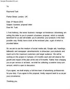 cover letter to client thank you for your business letter to client cover