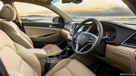 hyundai tucson 2015 interior review 2015 hyundai tucson review and drive