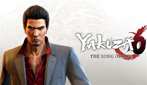 yakuza 6 the song of review ps4