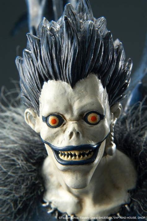 Image result for Shinigami