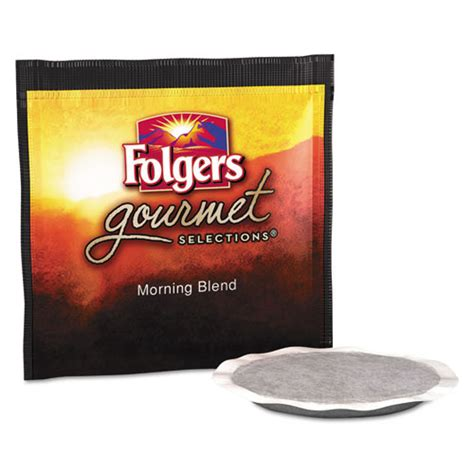 Coffee Elsewhere Folgers Gourmet Blends So What fol63104 folgers gourmet selections coffee pods zuma