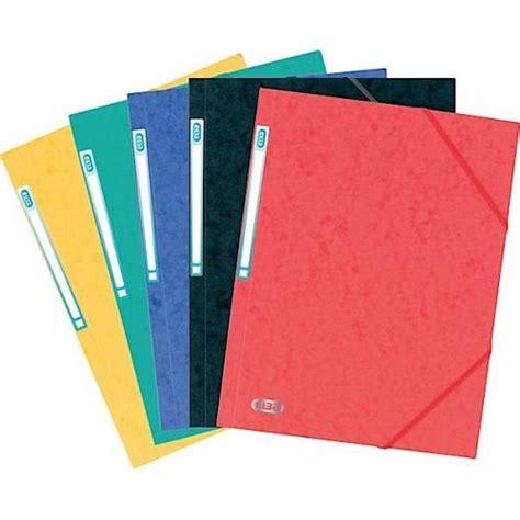 Dijamin Pocket Binder A4 With Best Flap elba eurofolio a4 folder elasticated 3 flap 450gsm assorted pa