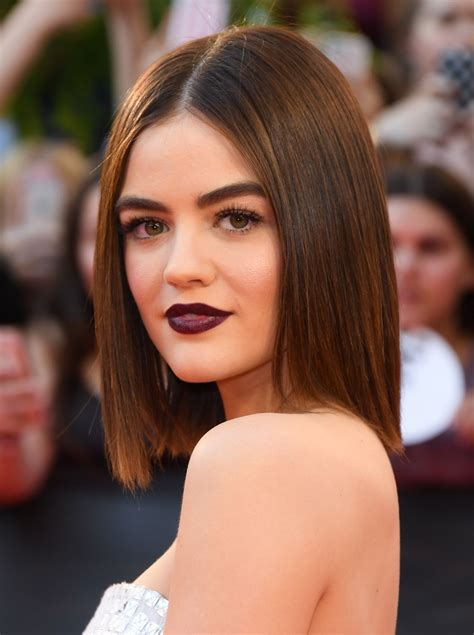 lucy photo lucy hale 2016 muchmusic video awards in toronto