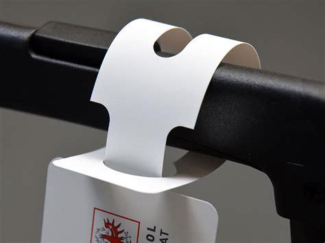 Etiketten Drucken Express by Kofferanh 228 Nger Anh 228 Nge Etikett Drucken G 252 Nstig Mit