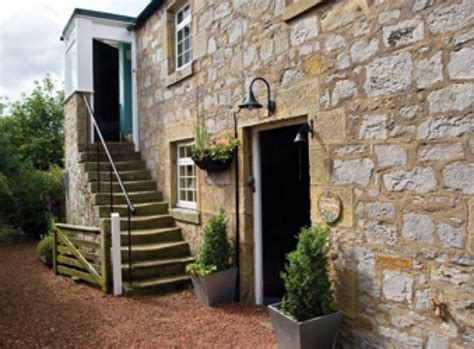 Stonecrop Cottage by Results Visit Northumberland