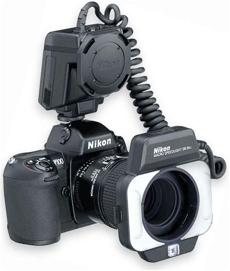 illuminatori fotografici ring flash bags
