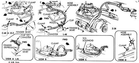 pontiac grand prix  fi ohv cyl repair guides