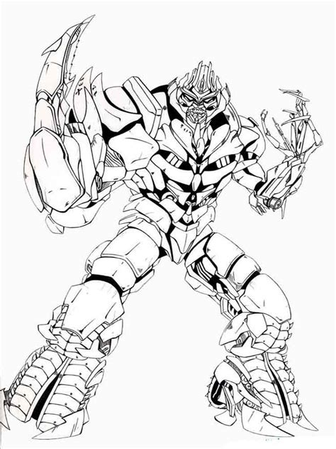 transformers coloring pages coloring pages to print transformers coloring pages download and print