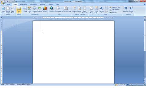 memberi nomor halaman word education blog cara memberi nomor halaman pada ms word