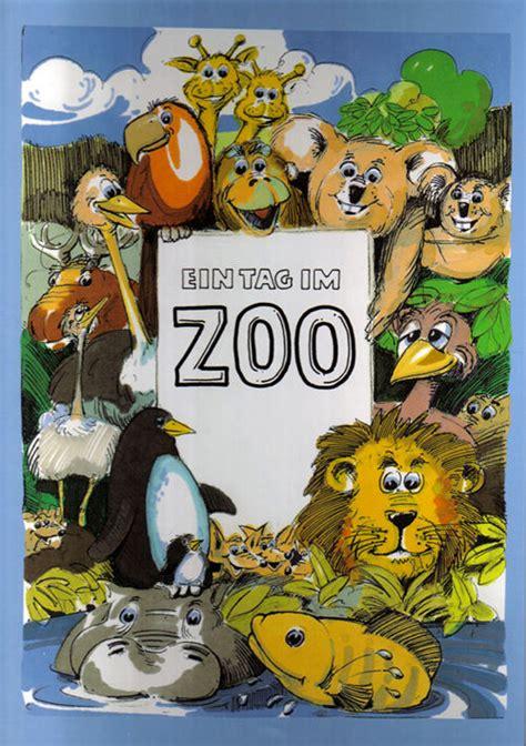 im zoo kinderbuch deutsch englisch kinderbuch zoo