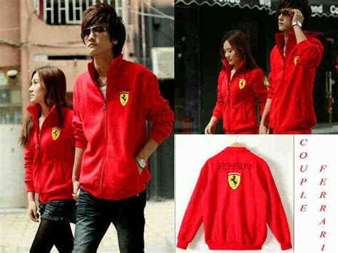 Jaket Wanita Jaket Merah Lo Jaket Wanita Babytery Merah jacket merah ferary baby terry jaket hoodie remaja keren terbaru