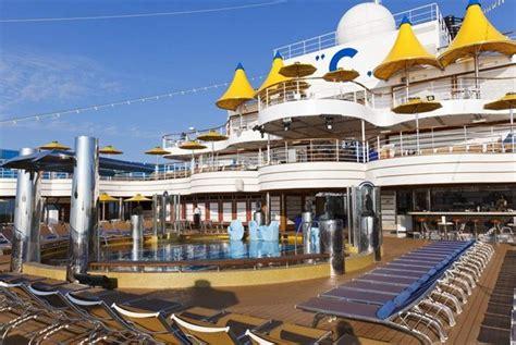 costa fascinosa interni tour della nave pi 249 ricca che c 232 costa fascinosa la