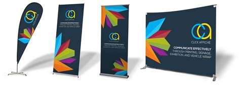 design banner sign 4 tips for designing your next outstanding banner stand