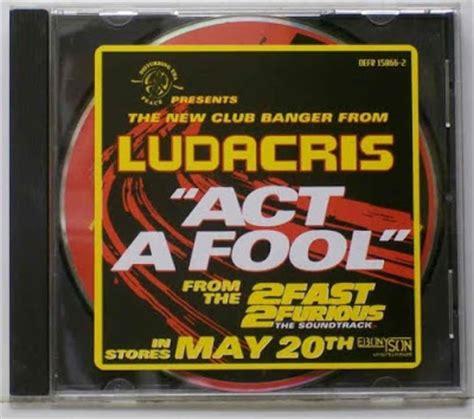 act a fool remix maipunderground ludacris