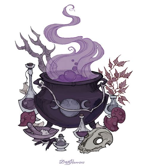 witch craft for witchcraft by irenhorrors on deviantart