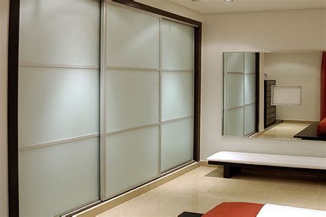 Glass Closet Doors For Bedrooms Mirrored Closet Doors With Wood Frames Mirrored Closet Doors Mirrored Closets Not Only Provide