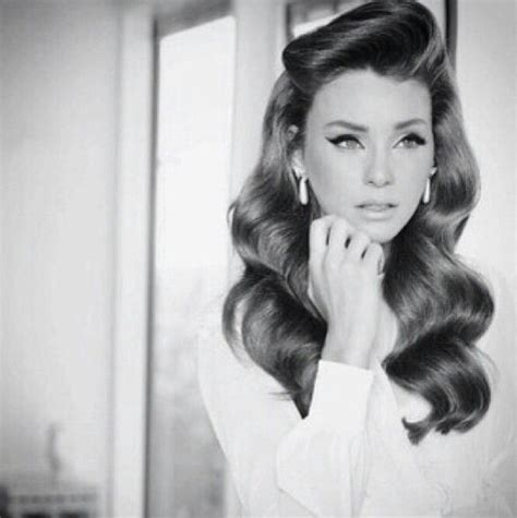 longest hair in hollywood 25 best ideas about old hollywood hair on pinterest