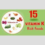 Vitamin K Foods | 660 x 379 jpeg 63kB