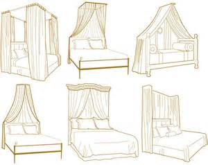 Canopy Bed Types Everything Leb January 2013