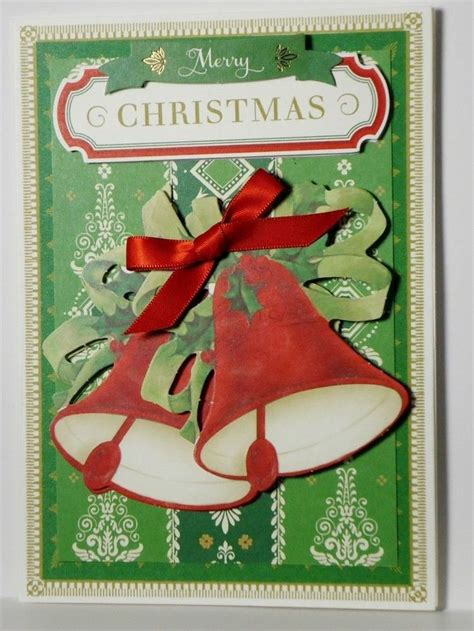 Handmade Merry Cards - 1000 ideas about greeting cards handmade on