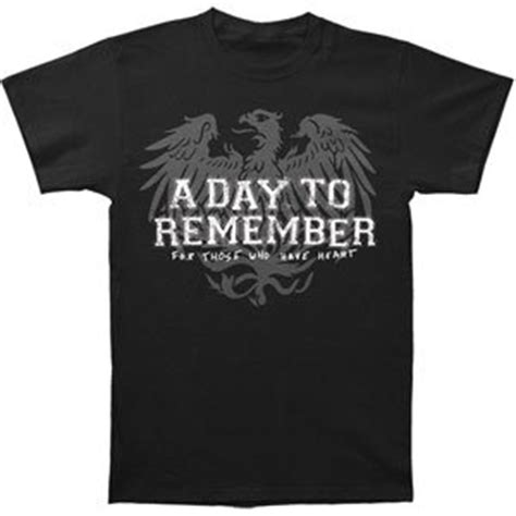 a day to remember s friends t shirt black fashion t shirts clothing
