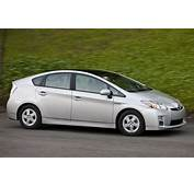 World Of Cars Toyota Prius Image