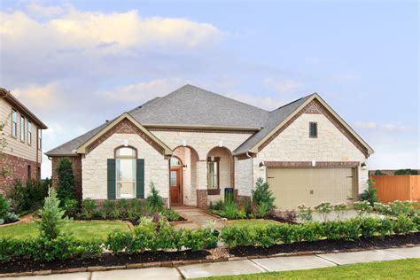 katy oaks estates community katy tx kb home