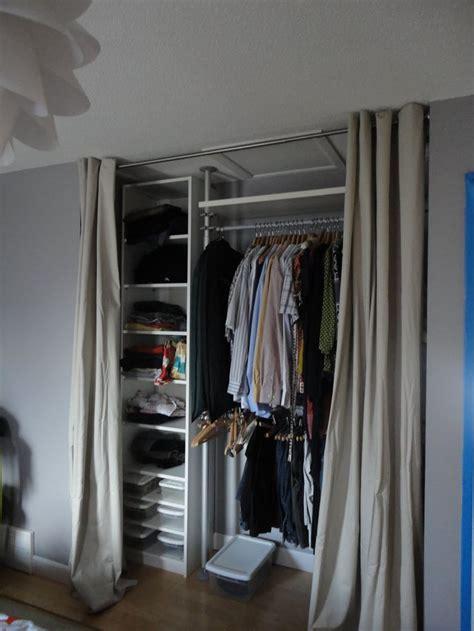 Stolmen Closet by Stolmen Closet Idea From Nooks Crannies Storage