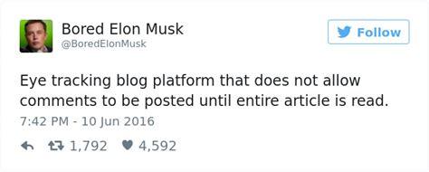 elon musk zipline tweet 10 times bored elon musk had the best invention ideas