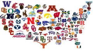 college football colors quot the buzz quot college colors day friday september 4 2015