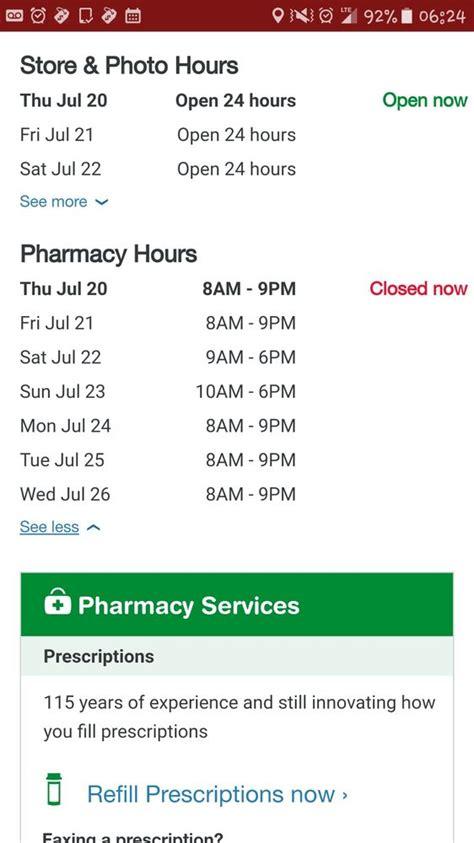 pattern energy phone number walgreens 37 reviews pharmacy chemist 260 el camino