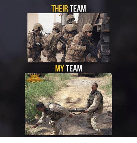 my meme 8gamtmc their team my team meme on me me