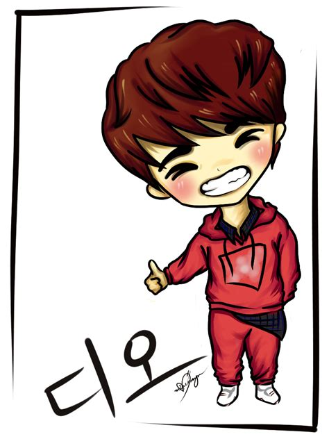 exo chibi do www pixshark images galleries with a